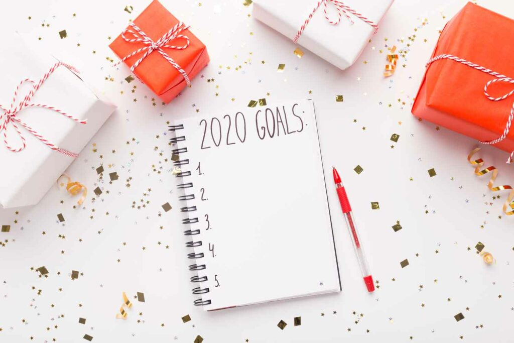 Align your goals with 2020 business trends