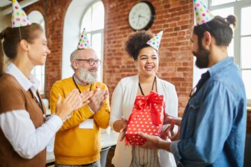 Employee Rewards Keep Employees Loyal